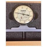 Ames drop dial meter