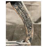 Tubular rivet and stud company Boston mass USA