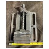 Drill vise clamp 3""