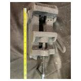 """Drill vise clamp 3.5"""""""