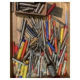 Specialty drill bits