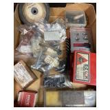 Cylinder head re-threader kit easy lock thread