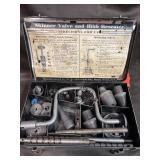 Skinner valve and Bibb reseater