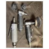 Napa air  tools