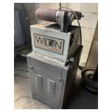 Wilton 4210 corporation sander 110volt works