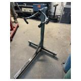 VW  motor stand