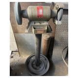 Bluepoint bench grinder110v