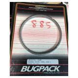 Barrel shims bug pack empi  VW pads