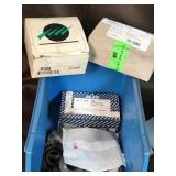 Gasket kit exhaust clamps assorted