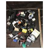 Fuses switches lot