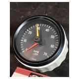 Sender Oil pressure horn button. D gage lot