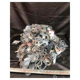 Large lot of miscellaneous gaskets