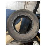 Conquest 195/70/r14 used