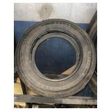 6.00 - 15L tire used