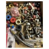 Air conditioning fittings lot