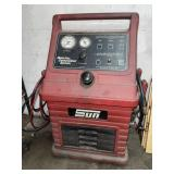 Snap-on EEFS100A MotorVac carbon clean system