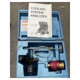 Cooling System Analyzer Blue Point  SVT-300