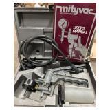 Mityvac vacuum pump