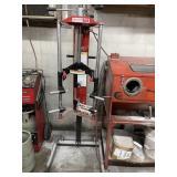 Branick 7600 Strut spring Compressor like new