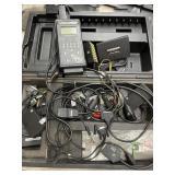Data scan BAUM Tools Scanner D51 Euro