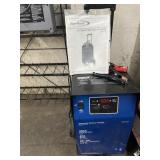 Blue point battery charger EEBC100A works