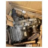 Transfer Case 99 Jeep Grand Cherokee  In box