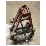 Strut spring compressor model 3610