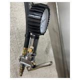 Merlin air gauge