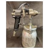 Bunks paint sprayer model 18