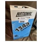 Freon 134a sealed