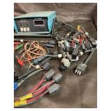 Zetron VRT 100 Automatic voltage regulator tester