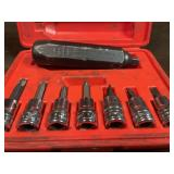 """Snap-On PIT120  3/8"""" Drive Impact Driver Tool"""