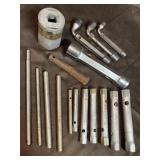 Assorted Specialty tools