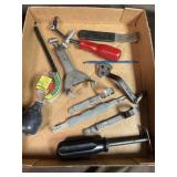 Specialty tool lot