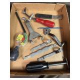 Specialty tool lot
