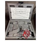 Mercedes instrument panel tool kit