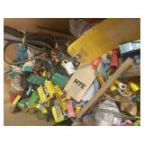 Large lot electric components