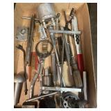 Custom made tools