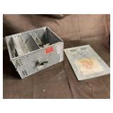 Mouse trap w lid