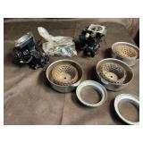 Carburetor and parts