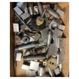 Assorted fittings