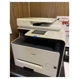 Cannon printer working mf628c