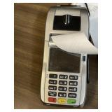 Credit card machine first data FD130