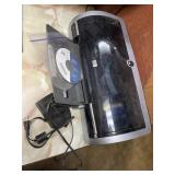 Ho desk jet 5800 printer with cord and disk