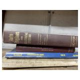 Electrical systems books  and others