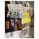 Racing books