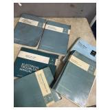Mercedes Benz books