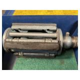 AMMCO model 500 self lubricating cylinder home