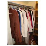 Closet Women Clothes Sm/Med, Shoes5 1/2