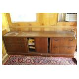 "wood dresser 29""by90""by19"""